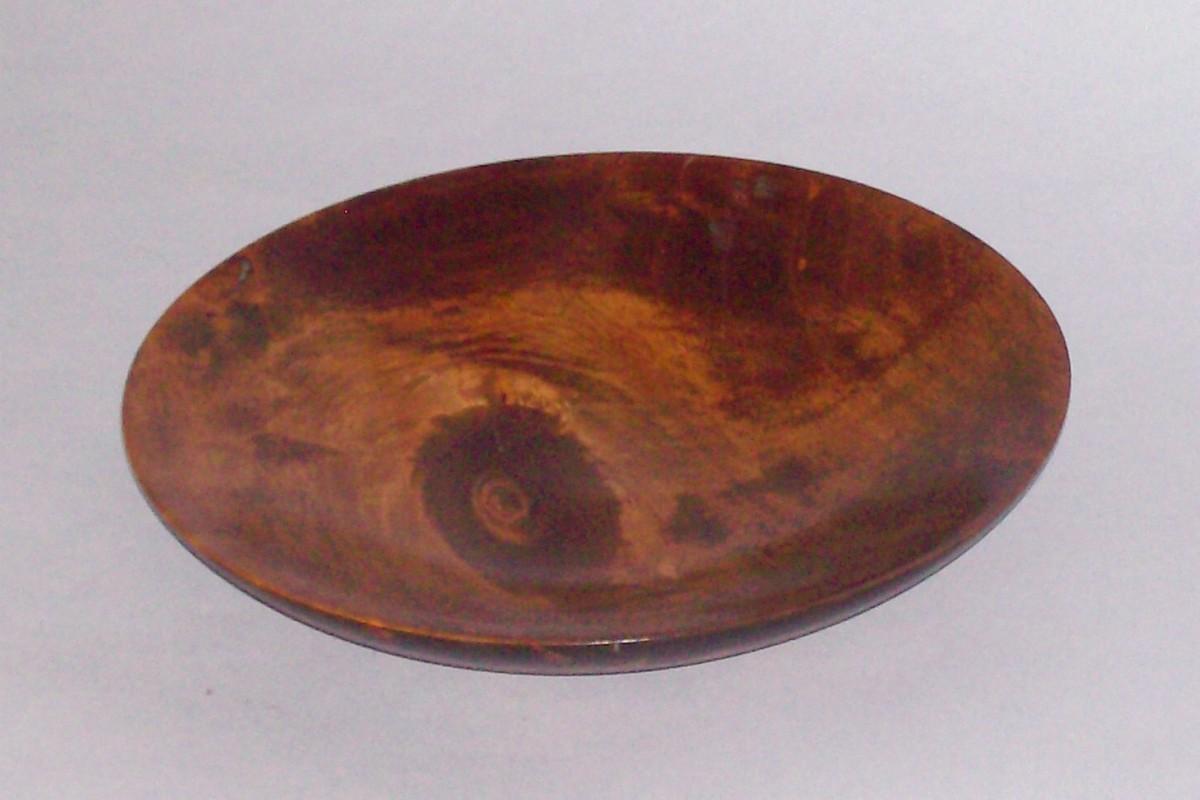 Birch Plate 1
