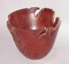 Manzanita Bowl 4