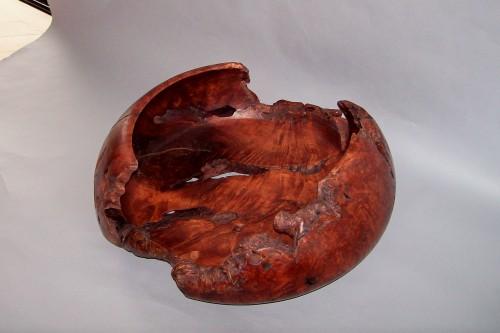 Mesquite Bowl 1. NFS