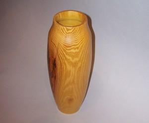 Osage Vase 1
