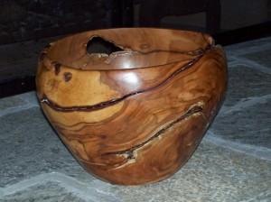 Plum Bowl 1. NFS