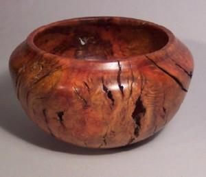 Manzanita Bowl 6. NFS