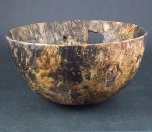 Buckeye Bowl 8