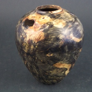 Buckeye Hollow Form.3. Private collection