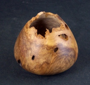 Mesquite Bowl 11