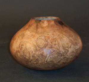 Mesquite Bowl 7. Private collection