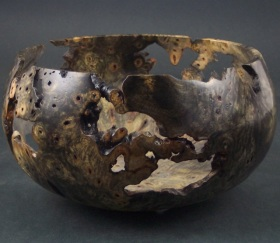 Buckeye Bowl 10. Private collection