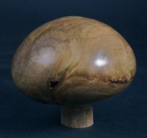 The Mushroom. Private collection
