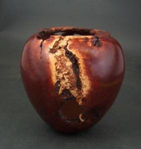 Manzanita Vase 7