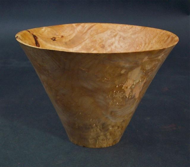 Maple Bowl 6