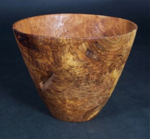 Maple Bowl 8