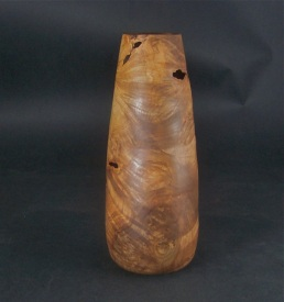 Spalted Maple HF 14. Private collection