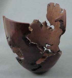 Manzanita Bowl 17