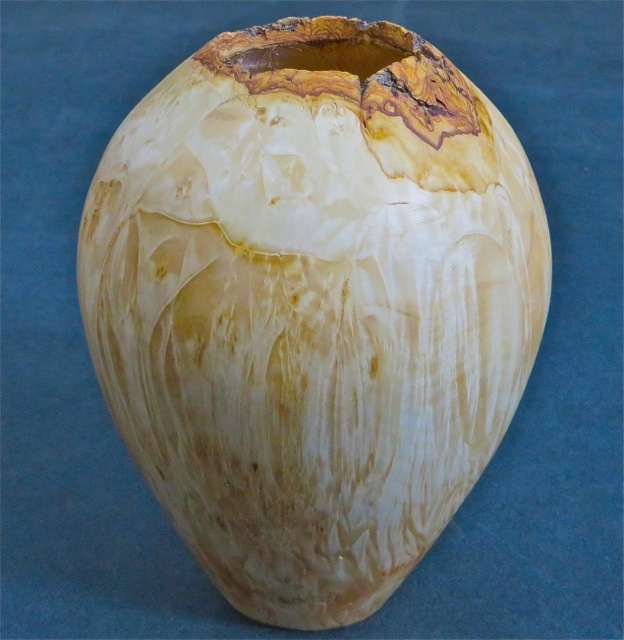 Boxelder Vase 1
