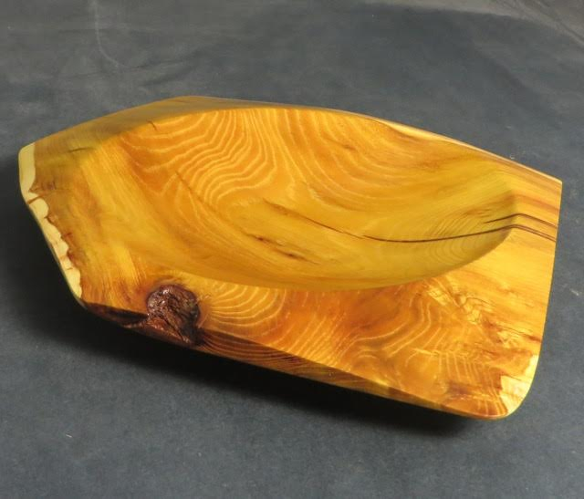 Osage Platter 1