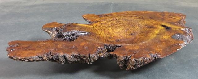 Osage Platter 2
