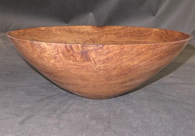 Mesquite Bowl 14